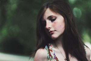 freckles are not impurities by wendy-in-neverland