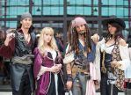 Pirates by Lily-on-the-moon