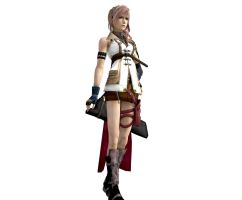 Lightning Farron by carouette59