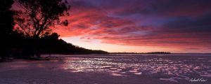 Tanilba Bay 3 by robertvine