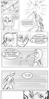 Joshua Vs Magical Prince Blue! [Chapter 1] by Tryflozn