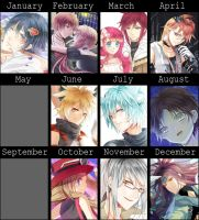 2013 summary by bunpurr