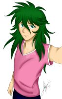 Shun by CokoTheCat