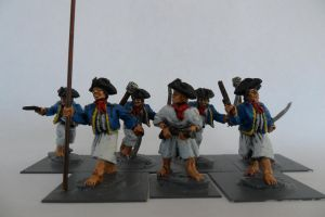 Cannon Crew 5 by Ninestar