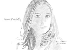 .: Keira Knightley :. by SAMPLE2