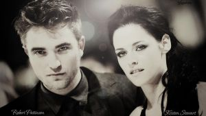 Rob and Kristen by Lauren452