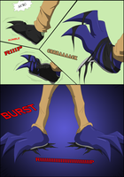 Shadow Lugia TF 4 by TFSubmissions