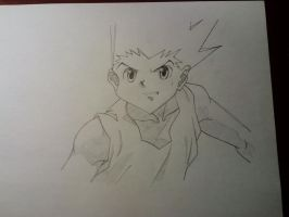 HunterxHunter! by aoi9875