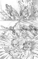 X-Factor Sample page 11 by hdub7