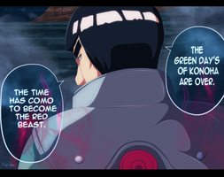 Naruto 667 ~ Ready to Die ! by DarkMaza