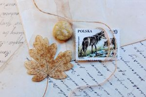 Stamps II by rosaarvensis