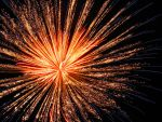 Fireworks I by SLug1