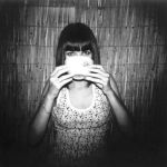 Holga bw by Cleriee