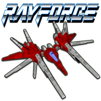 RayForce by POOTERMAN