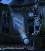 Namecoin Tombs of Zeronet by Namecoin