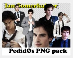 ian somerhalder png pack by isaMiloc