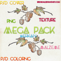 Mega Pack With More Resources #4 by erknkml