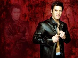 Christian Kane Wallpaper by courtneylee