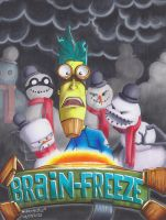 Brain Freeze by Doks-Assistant
