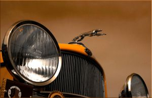Vintage Ford '32 by vw1956