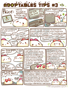 Adoptables TIPS - #3 by Piffi-sisters