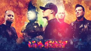 LIMP BIZKIT FULL HD WALLPAPER by SoenkesAdventure
