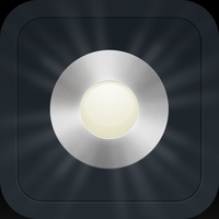 LED Torch App Icon by ashzilladesign