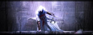 Assassin's Creed by meta625