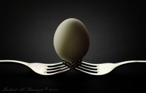 Egg Balance by MeSHa3eL