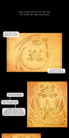 Guardian of The Stars Pg.5 by Rhylem