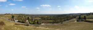 Fox Hill Panoramic by gee231205