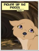 Picking up the pieces-Cover- by Xbox-DS-Gameboy