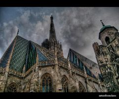 go to church by NaturalBornChaos
