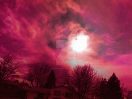 Forged Visions Mobile Sunset by ForgedVisions