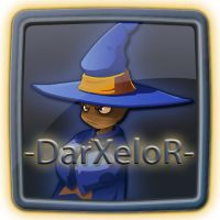 DarXeloR by Jonathan3333