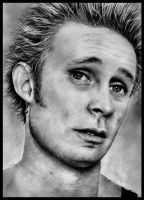 Mike Dirnt by VivalaVida