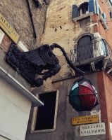 Postcards from Italia 16 by JCapela