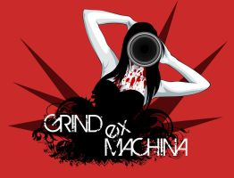 Grind Ex Machina by pinkcoma