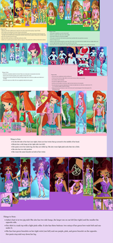 Baby Winx Club Outfits Reference! Download for HQ! by Magic-World-of-Winx