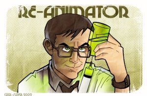 Re-Animator by cool-slayer