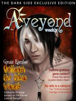 Aveyond Weekly-Fake magazine by AngelERenoir