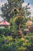 The wonderful thing about Tiggers by speedofmyshutter