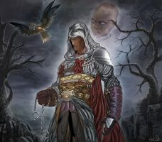 Assasins Creed - Liberdade by LPBS2012