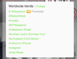 #BTRSeason3 Trends Worldwide! by WolfArt-Rusher