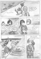Summon Page 1 by Larads