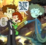 .:. Bipper Strikes Back .:. by Rise-Of-Majora