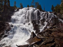 Eagle Falls 2 by MartinGollery