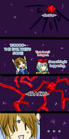DISSIDIALAND - Out of the Rift by himichu