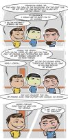 All truth about|ENG| Star Trek TOS by IrvinIS