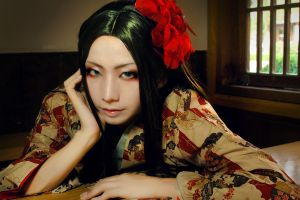 Ai de shireru Yoru no Junjo by Godling-Studio